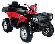 2008 - Polaris Sportsman 700/800/700 X2 EFI Service Manual
