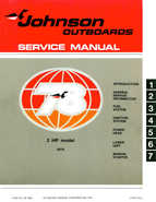 1978 johnson 2hp outboards service manual. Black Bedroom Furniture Sets. Home Design Ideas