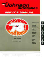1978 johnson 4hp outboards service manual. Black Bedroom Furniture Sets. Home Design Ideas